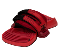 Red AFT footbed