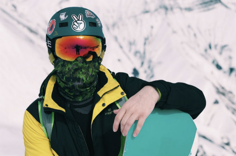 This image has an empty alt attribute; its file name is snowboarding-for-beginners-1-1.jpg